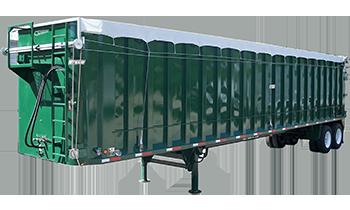 CTS Truck Trailer Truck Tarp systems by Cramaro Tarps