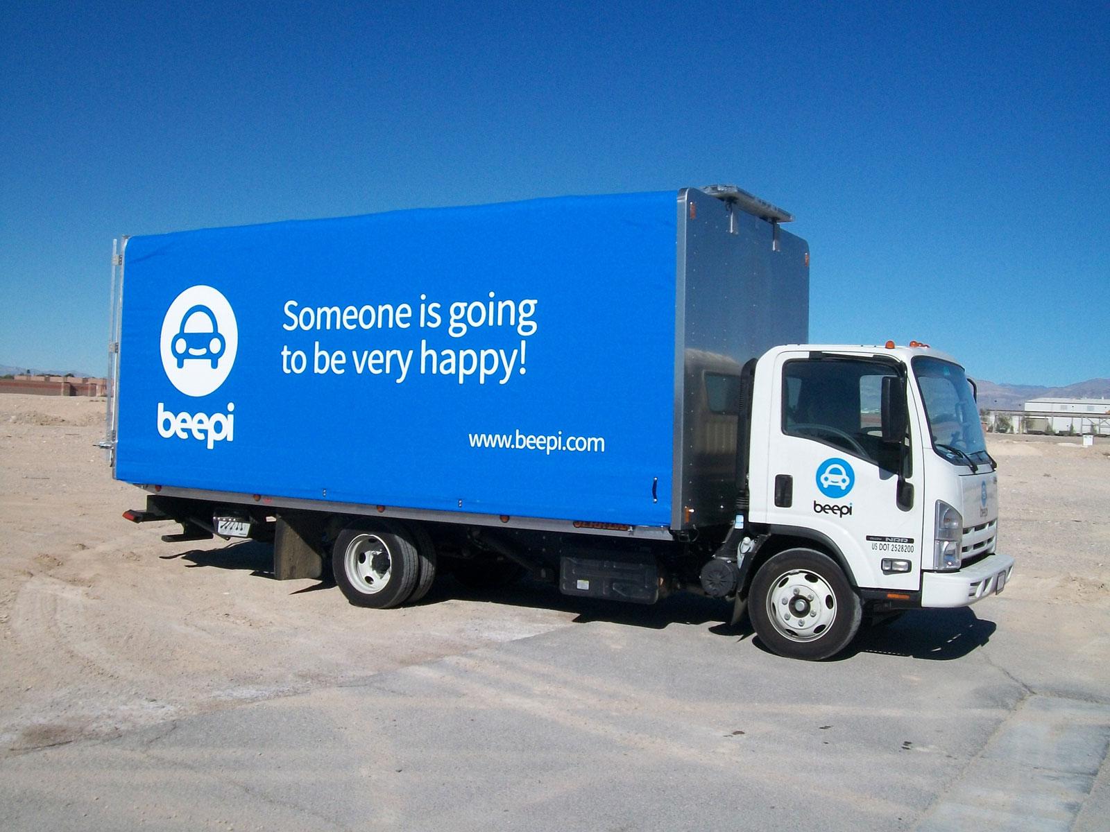Beepi Corp